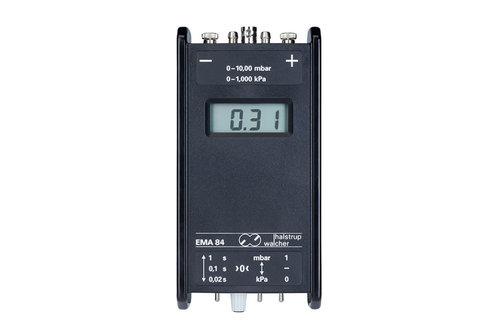 Digital Manometer, EMA 84