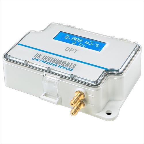 Battery Operated Air Flow & Velocity Transmitter, DPT-FLOW-BATT