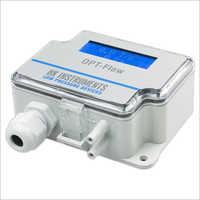 DPT-Flow, Air Flow Velocity Transmitter