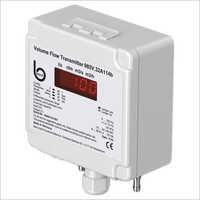 Digital Display Air Flow Velocity Transmitter