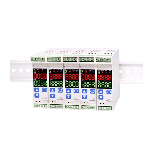 Din Rail Mounted Indicating Controller, DCL-33A