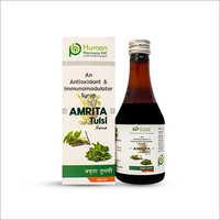 200ml An Antioxidant and Immunomodulator Syrup