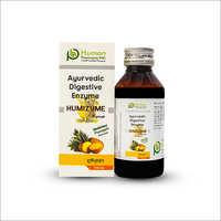 Ayurvedic Digestive Enzyme Syrup