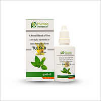 Herbal Tulsi JI Drops