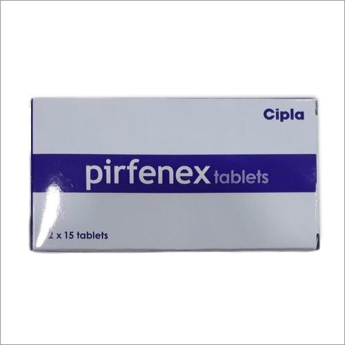 Pirfenex Tablets