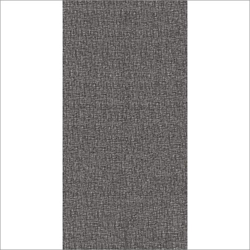 Linen Fabric Black PVC Laminates