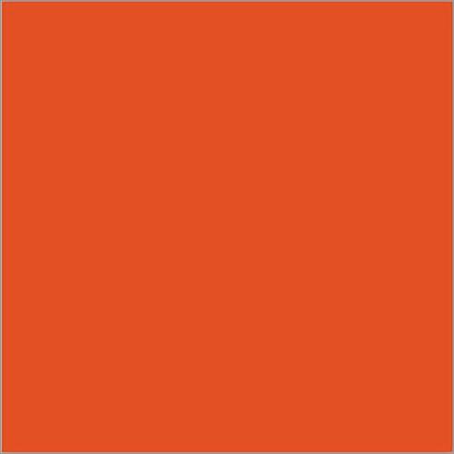 Orange PVC Laminates