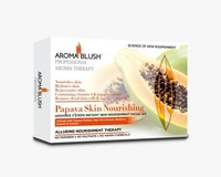 Papaya Skin Nourishing Facial Kit