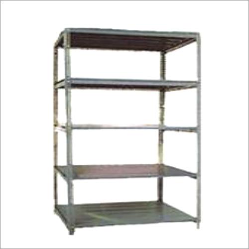 Section Panel Rack