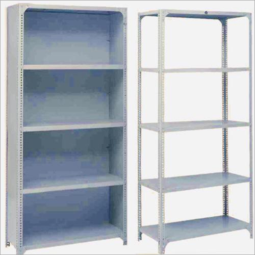Three Side Cover Rack