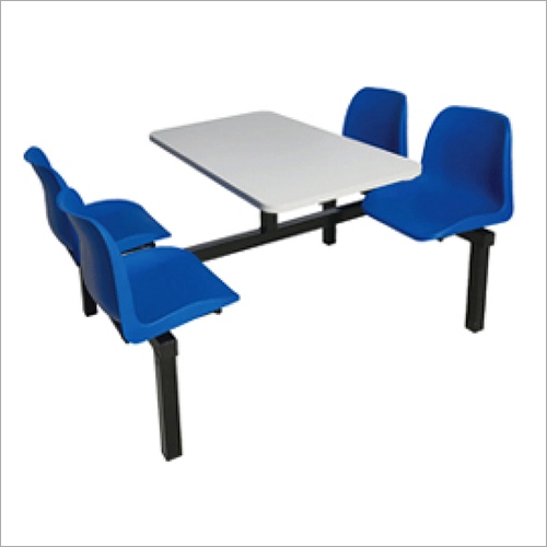 Canteen Table