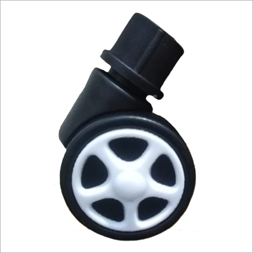 Portable Castor Wheel