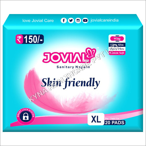 230 mm Sanitary Pads