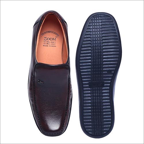 Mens Plain Formal Loafers