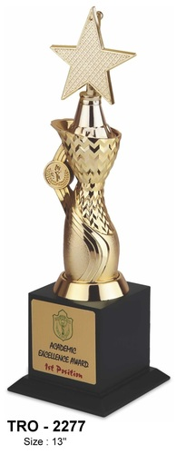 Star Casting Trophy