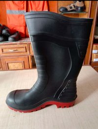 Safety Gumboot Metro 11 to 15 inch with and without Steel Toe