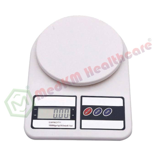 Weighing Scale Digital