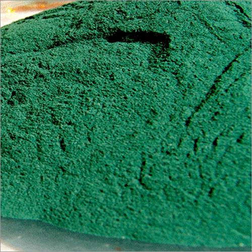 Chrome Sulfate