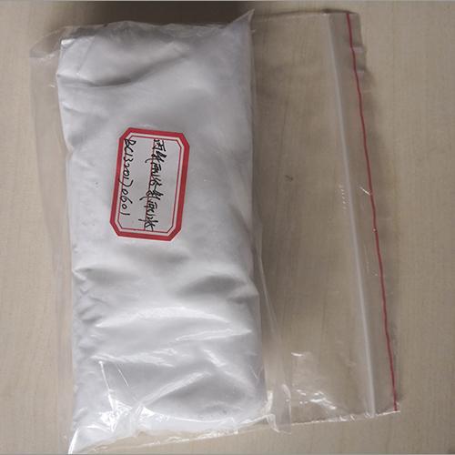 Import Tapioca Starch
