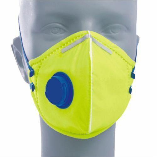 Chemical Respirator Mask