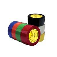 Coloured BOPP Packing tape