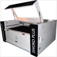 Sword Plus 1390 Co2 Laser Cutting Machine