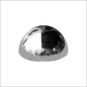 Stainless Steel Half Round Wati