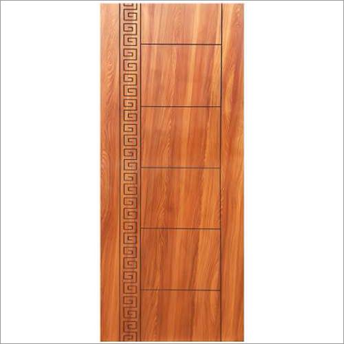 WPC-01 Engraving Door