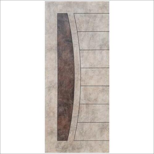 HC-9509 Laminated Cutting Engraving Door
