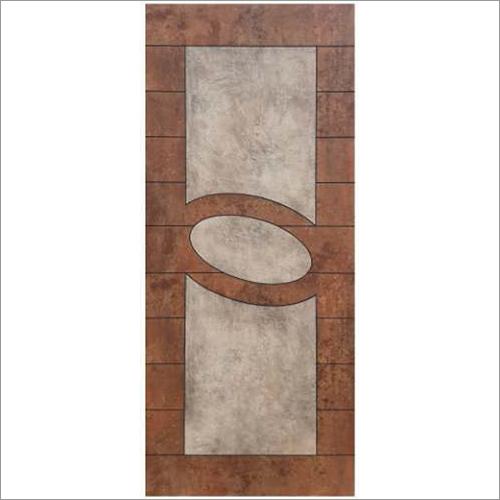 HC-9510 Laminated Cutting Engraving Door
