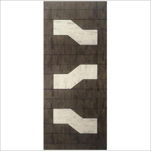 HC-9511 Laminated Cutting Engraving Door