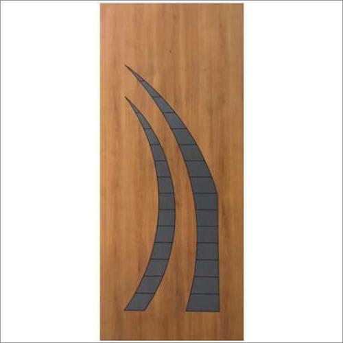 HC-19506 Laminated Cutting Engraving Door