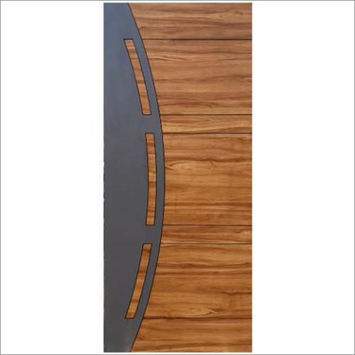 HC-19513 Laminated Cutting Engraving Door