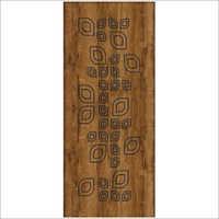 PE-8061 Laminated Engraving Door