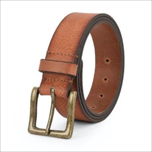 JE-204 Mens Leather Belt