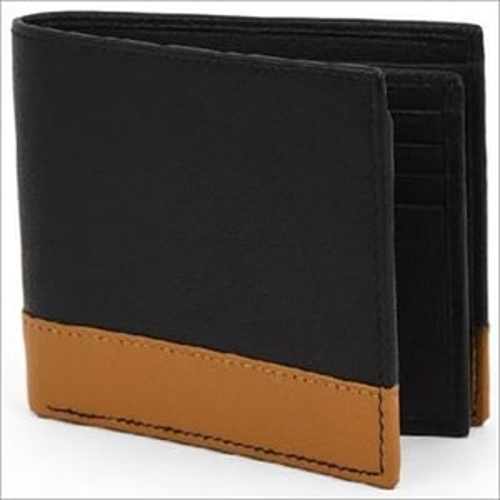 JE-303 Leather Wallets