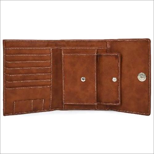 JE-318 Leather Wallets