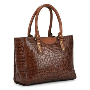 Ladies Handcrafted Leather Bags