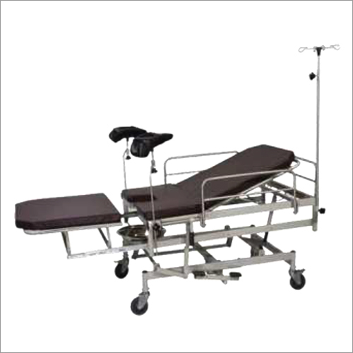 Obstetric Delivery Tables Telescopic Bed