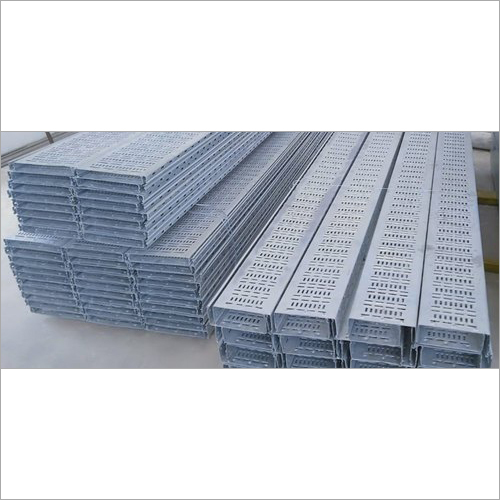 Perforated GI Cable Tray