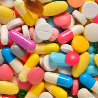 Medicine Tablets Capsules