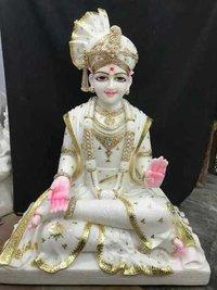 Swaminarayan murti