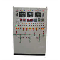 Fire Extinguishers And Alarm Control Panel