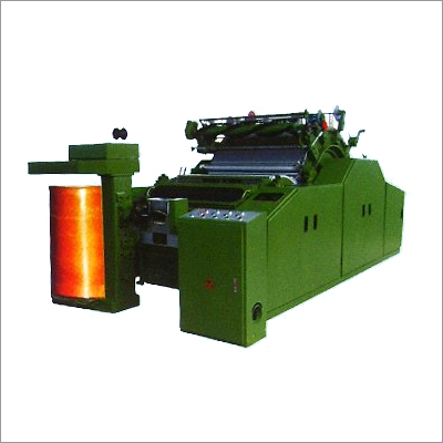 Industrial Carding Machine