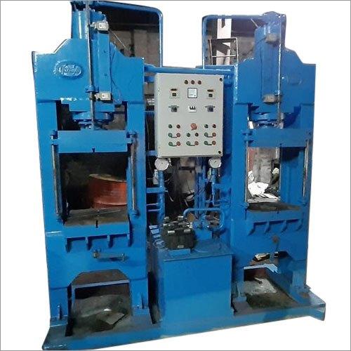 Industrial Fiber Pressing Machine