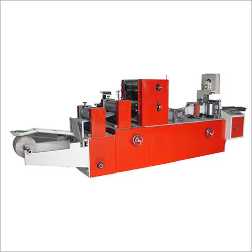 Industrial Sanitary Napkin Machine