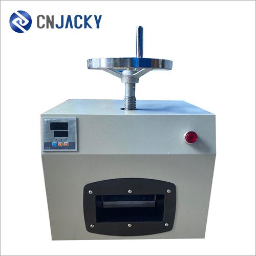 RFID PVC Card Making Laminate Machine