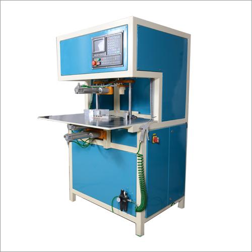 5 Tools CNC Cleaning Machine