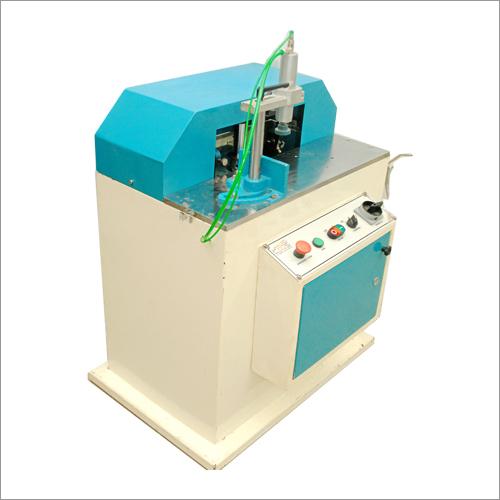 Semi Automatic End Milling Machine