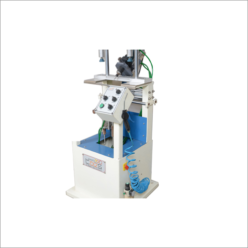 Automatic PVC Profile Water Slot